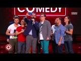 Comedy Club - Трансляция в Periscope