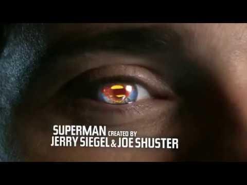 Smallville Season 10 Opening/Intro