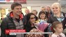 61 річна актриса яка зіграла рабиню Ізауру прилетіла до Києва