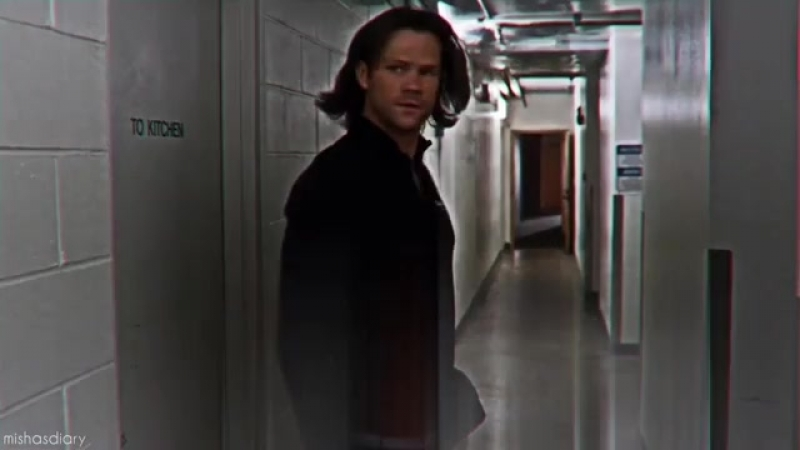 Welcome to Supernatural | Sam Winchester