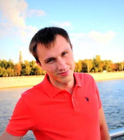 Илья Ганжа