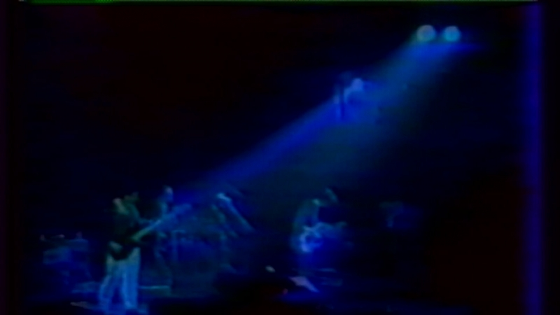 The Cure – Jumping Someone Else`s Train , Another Journey By Train, Grinding Halt – Amsterdam 1980