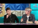 [White Black] Radio Star Радио стар 560 эпизод_cut_part10