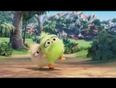 The Angry Birds Movie The Early Hatchling Gets the Worm Hatchling Short