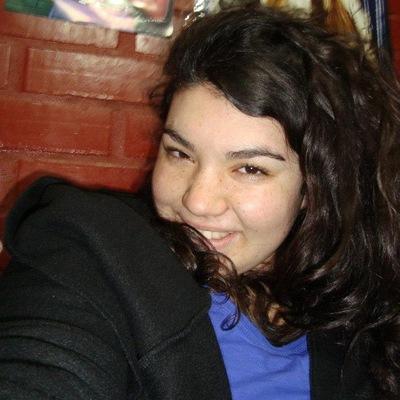 Ivania Romina Gonzalez Atenas, 7 декабря 1994, Киев, id227475776