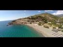 Villa in Creta 4 bedrooms Galini beach Lassiti