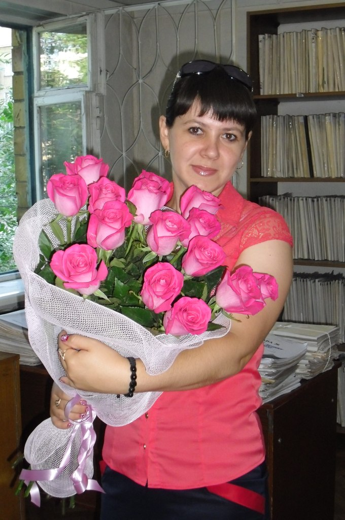 Юлия Кармазин - фото №9