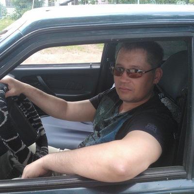 Евгений Азаренко, 29 июня 1970, Салават, id209714671