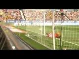 FC Augsburg - Borussia Dortmund (0-1) TOR Aubameyang 10.08.2013   1. Bundesliga