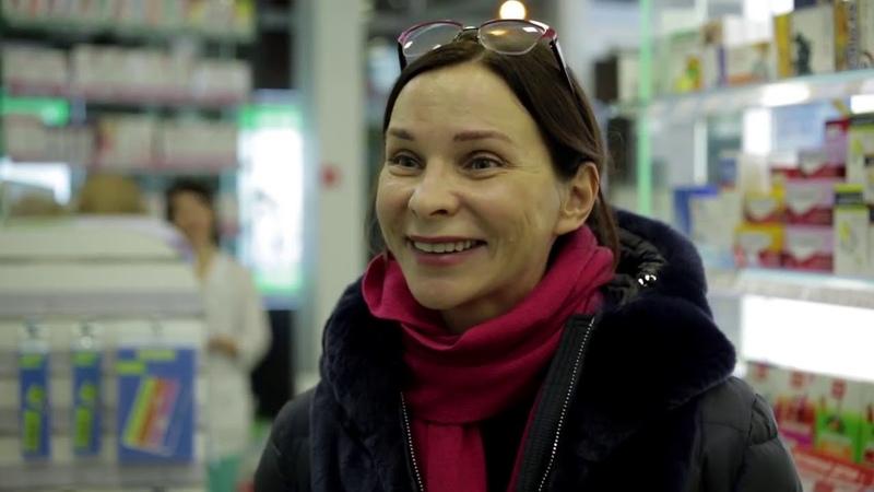 Эвалар 25 лет на рынке Аптечная сеть