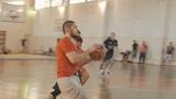 Хабибы играют как обезьяны, чурки и баскетбол