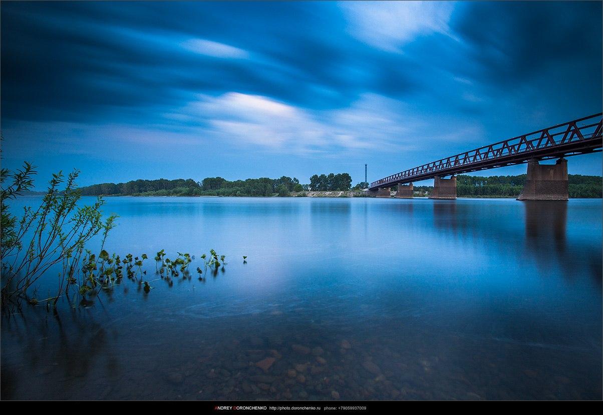 байдаевский мост, новокузнецк