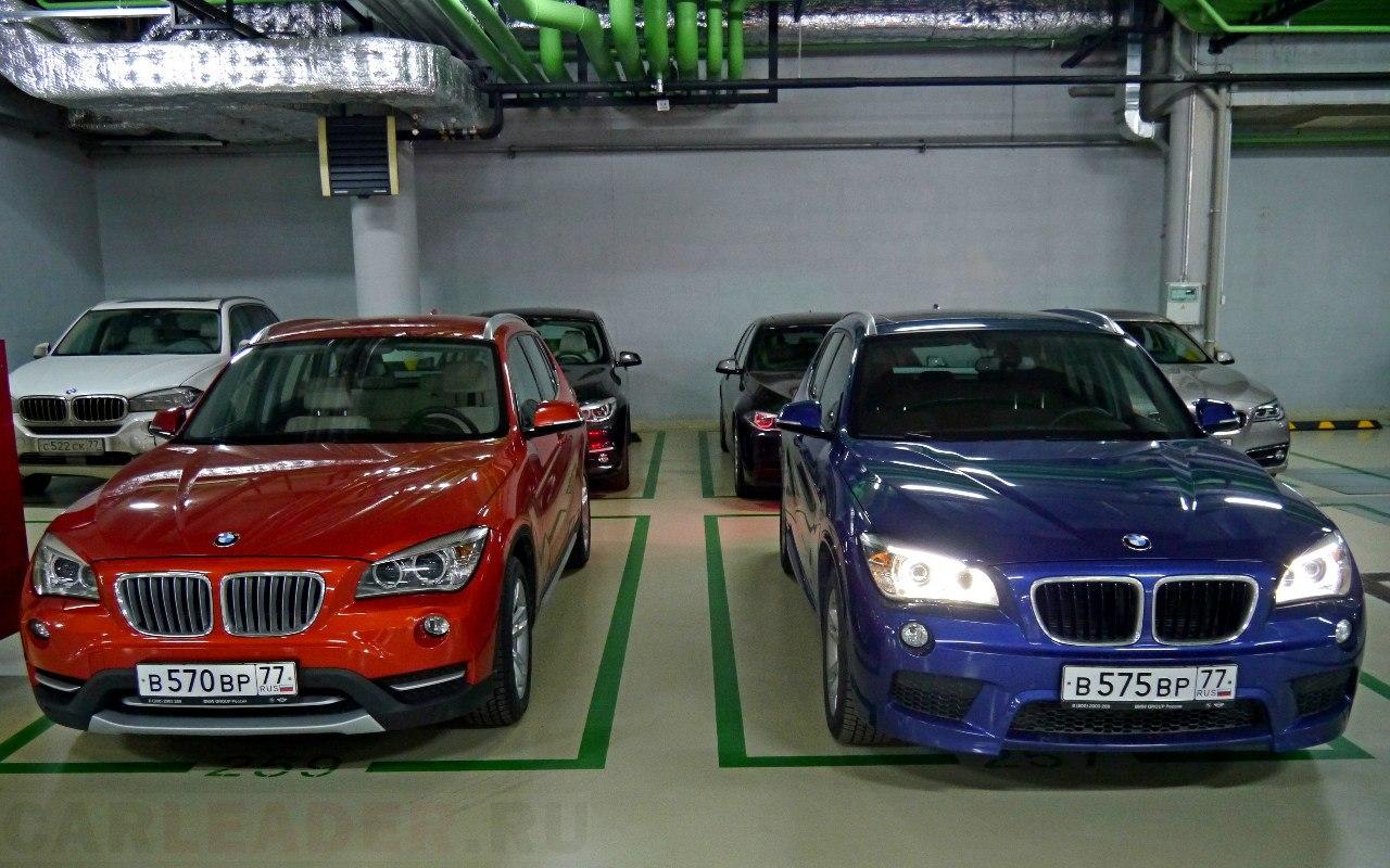 BMW M X1