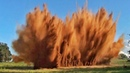 Почти 200 килограмм взрывчатки в ПВХ трубе Разрушительное ранчо Перевод Zёбры