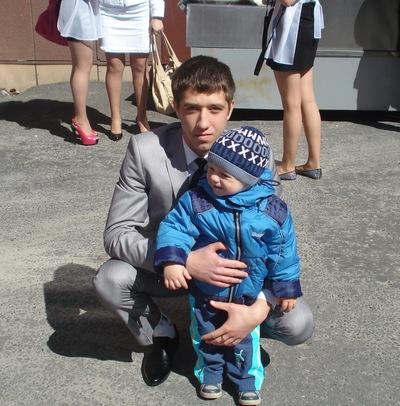 Konstantin Boryakin, 3 апреля , Ханты-Мансийск, id28606290