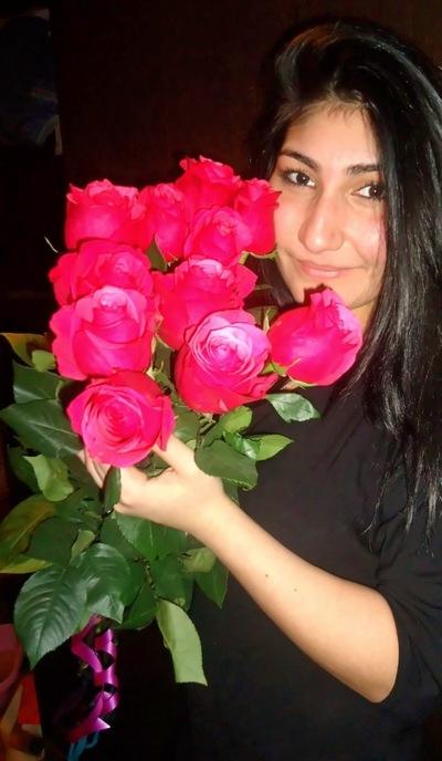 Syuzanna Muradyan, 2 ноября , Барнаул, id12702139