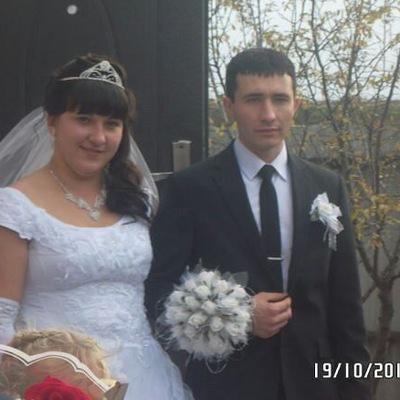 Владимир Конюхов, 25 ноября 1991, Самара, id132485819