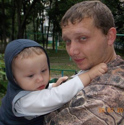 Алексей Буравов, 31 мая 1988, Новосибирск, id123929181