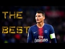 Thiago Silva • THE BEST CENTER BACK • Amazing Skills • 2018/2019
