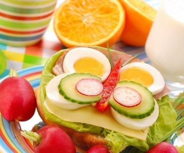 Украшение и необычные способы подачи блюд,салатов,выпечки и бутербродов . - Страница 2 QRKPPaQwzTU