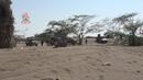 Южане в боях с хуситами в районе Джабалии, Ходейда.