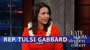 Rep. Tulsi Gabbard On America's Role In The World