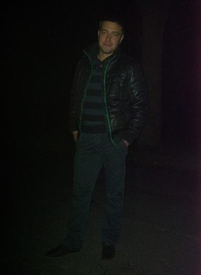 Денис Поселенцев, 17 августа 1990, Новосибирск, id73341128