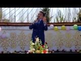 НУРЛАН ТУКЕНОВ - Концерт 1 МАЯ 2014 г. этно  -мемориальный комплекс «Карта Казахстана «Атамекен»