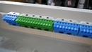 Новинка: Щит UK600 ABB. Обзор электрического и слаботочного щита.