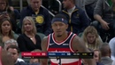 Washington Wizards vs Indiana Pacers December 10 2018