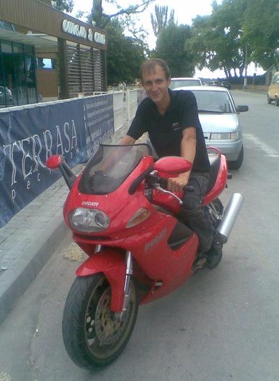 Артур Викторов, 24 августа , Таганрог, id22249353