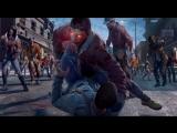 Лучшие игровые трейлеры: Dead Rising 4