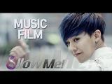 """Песня G-Dragon """"8llow Me Song"""" в рекламном ролике для LG U+"""