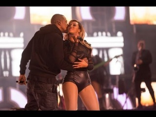 Beyonce feat. Jay-Z - Crazy In Love - Live at Twickenham Stadium (The Sound Of Change Live)