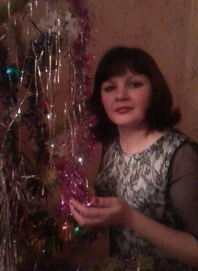 Ольга Сафонова, 21 мая , Барнаул, id196517379