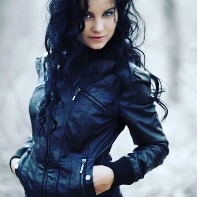 Кристина Солдатова