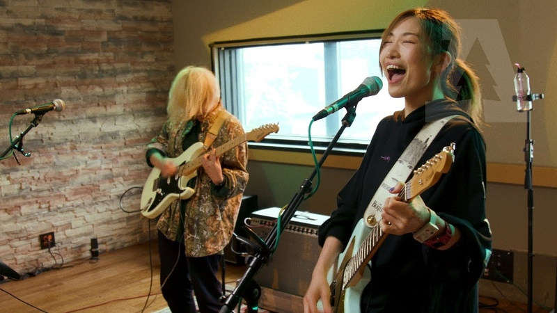 Tricot on Audiotree Live (Full Session)