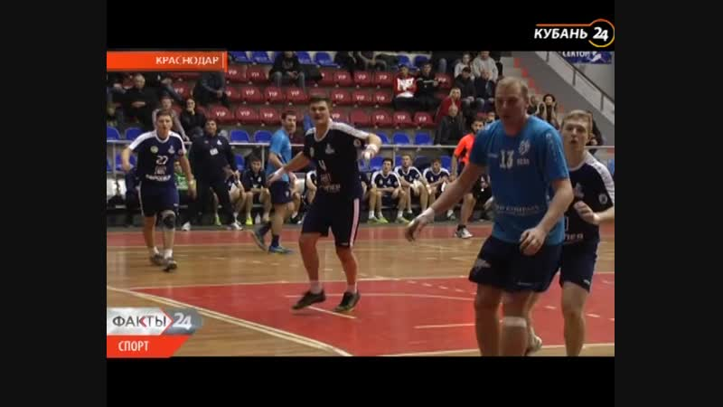 СКИФ - Нева / Сюжет Кубань 24