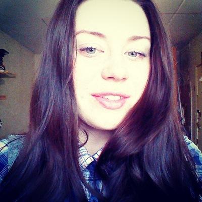 Мария Змеева, 6 ноября 1985, Луганск, id36835581