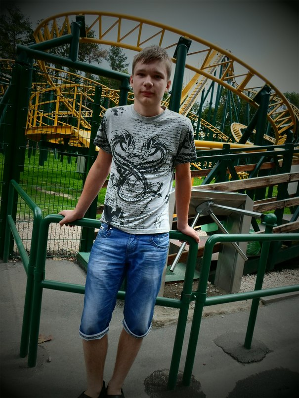 Вадим Лысенко   Харьков