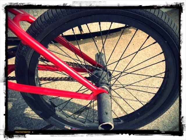 gsport odyssey wheel