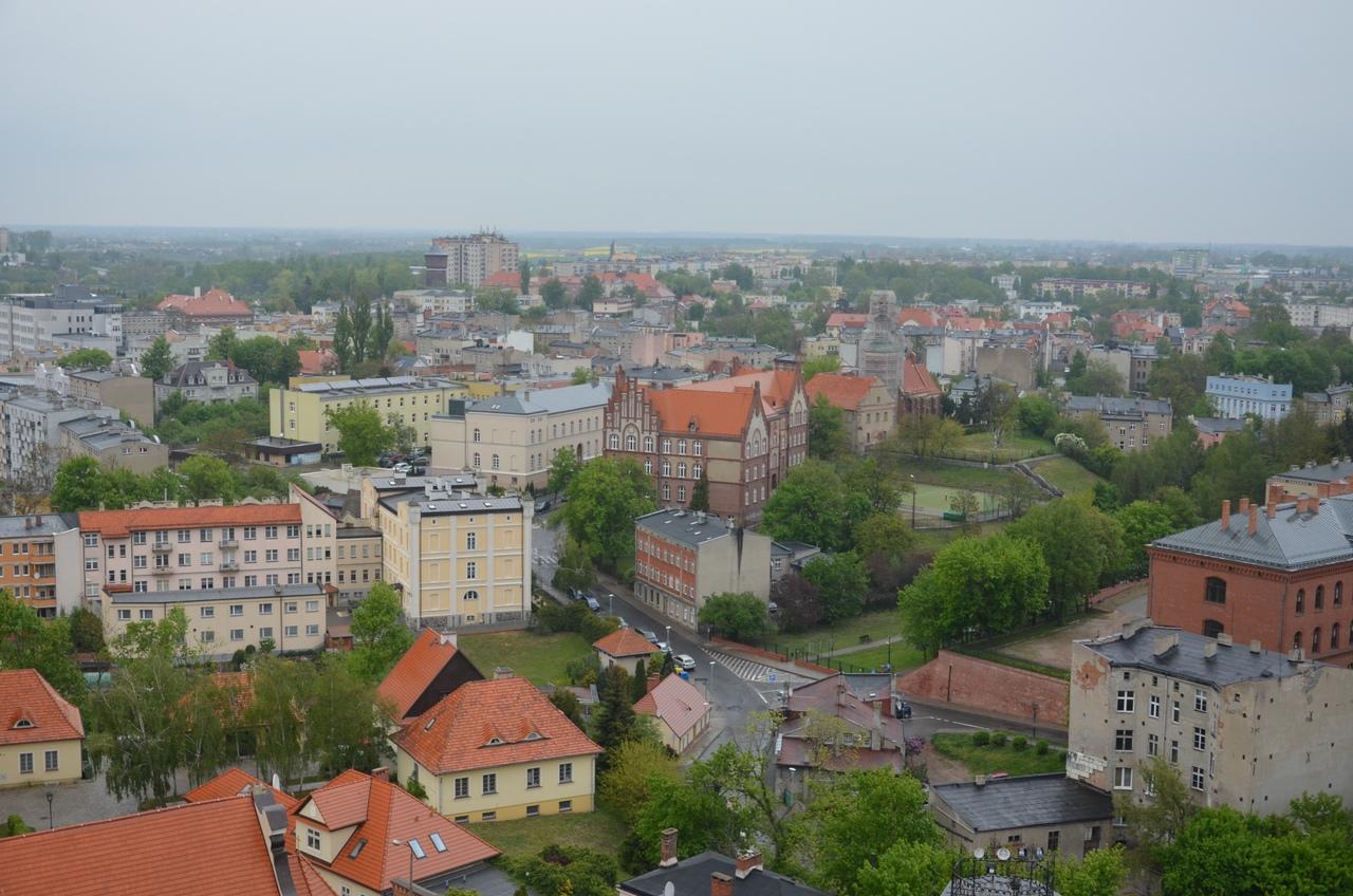 G5PJLZ2xEYw Гнезно - первая королевская столица Польши.