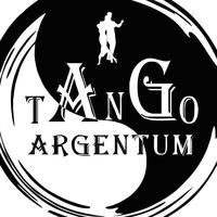Логотип Argentum Tango / Авторская студия танго в Туле
