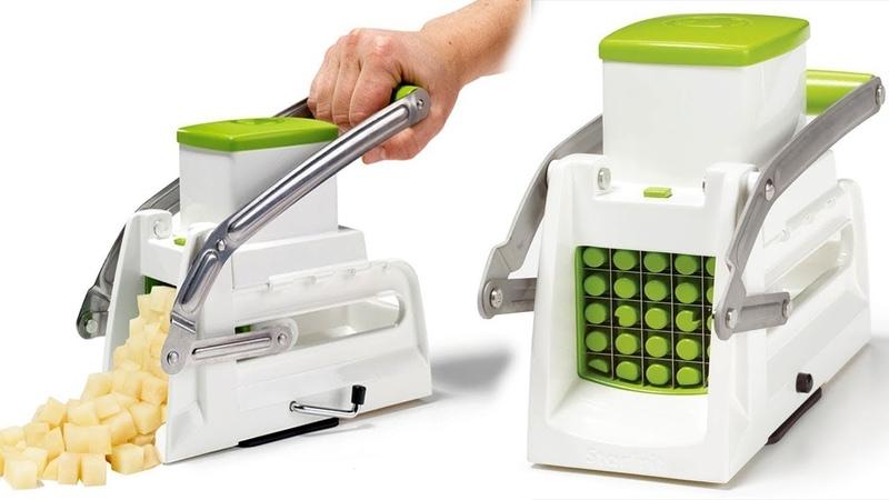 Новинки полезных кухонных гаджетов и изобретений