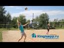 Добыча волейболистов Кингисеппа в Сланцах 2 золота серебро и бронза