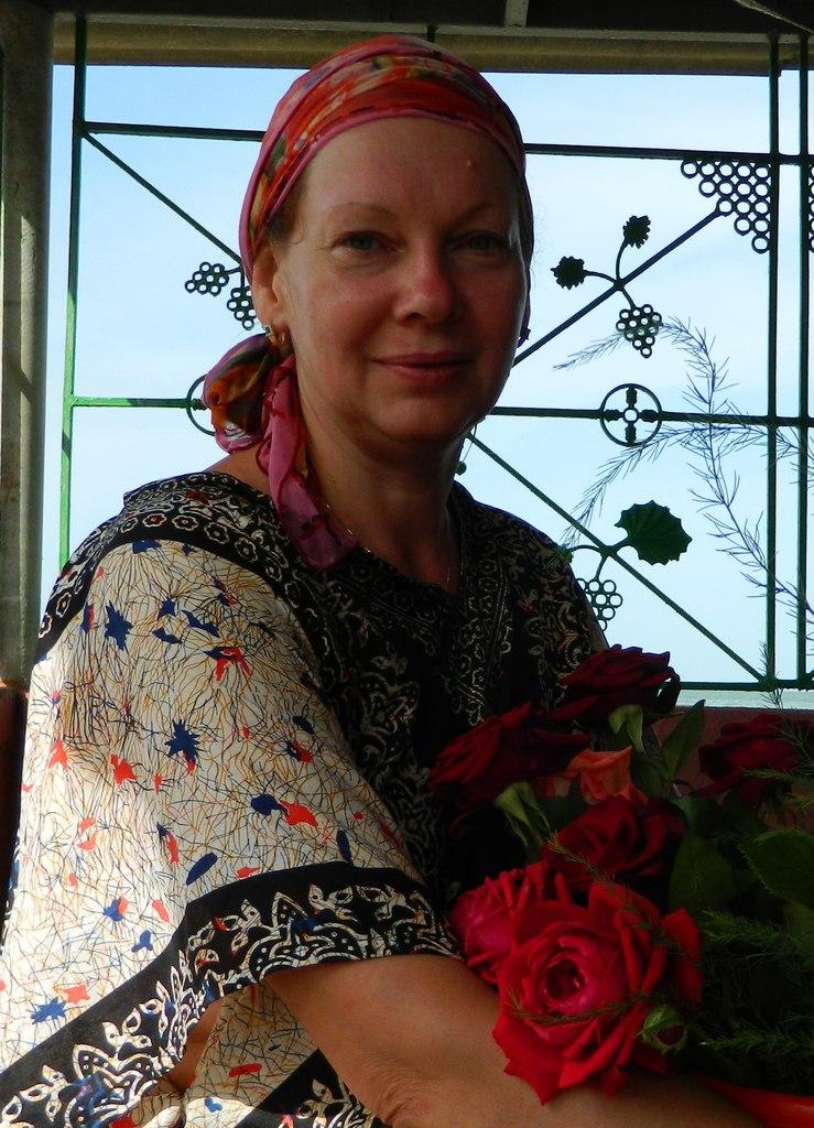 Наталия Петрова, Череповец - фото №15