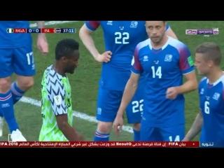 مباراه تونس وبلجيكا
