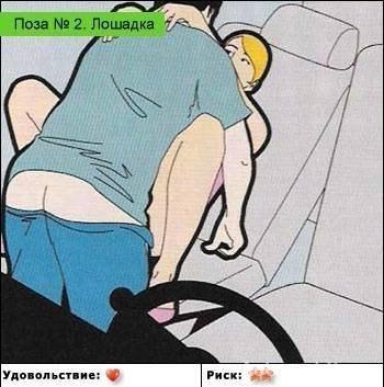 Пособие для начинающих водителей