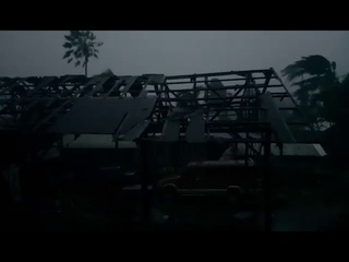 Bagyong Ompong (Super Typhoon Mangkhut) effects in Ballesteros, Cagayan | 15 09 2018