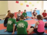 В Губкине заработал лагерь молодежного лидерства